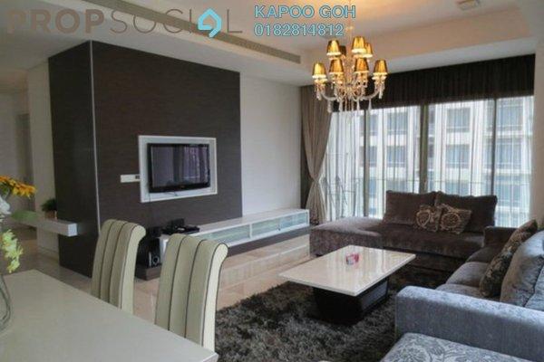 Condominium For Sale in Kuchai Avenue, Kuchai Lama Freehold Fully Furnished 3R/2B 520k