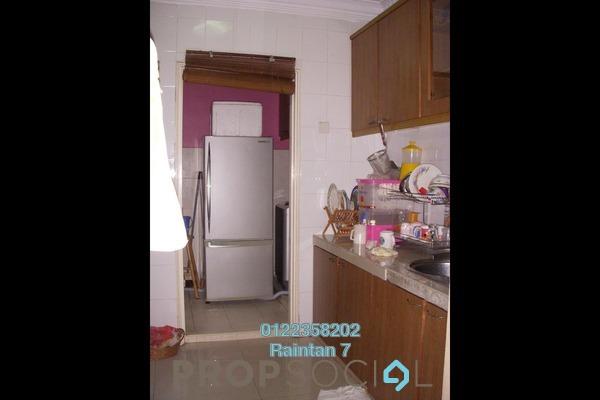 Condominium For Sale in Amadesa, Desa Petaling Freehold Semi Furnished 3R/2B 460k