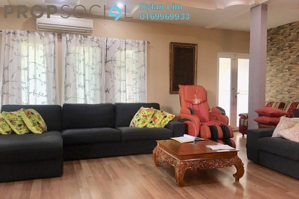 Semi-Detached For Sale in Taman Sri Andalas, Klang Freehold Fully Furnished 5R/3B 668k