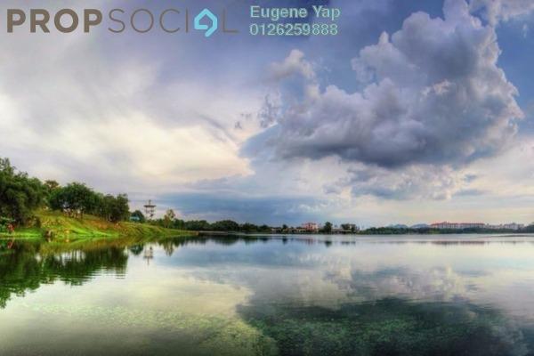 The lake near the kite flying kepong metropolitan  pby zamuh zvyip3t8fj small