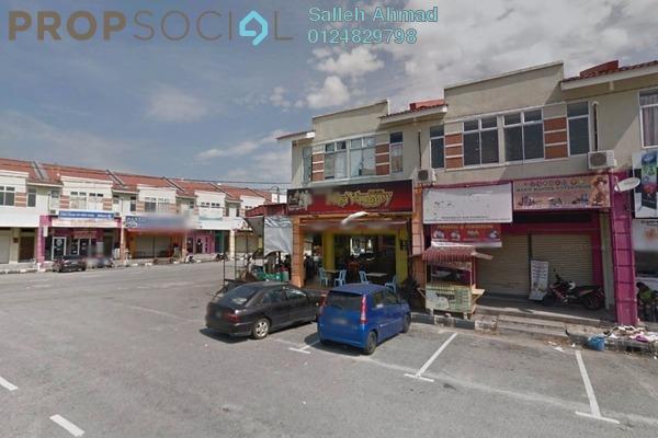 Shop For Rent in Bandar Universiti Seri Iskandar, Bandar Universiti Seri Iskandar Freehold Semi Furnished 3R/4B 2k