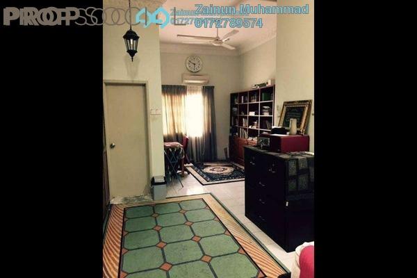 Condominium For Sale in Suria Damansara, Kelana Jaya Freehold Semi Furnished 3R/2B 455k