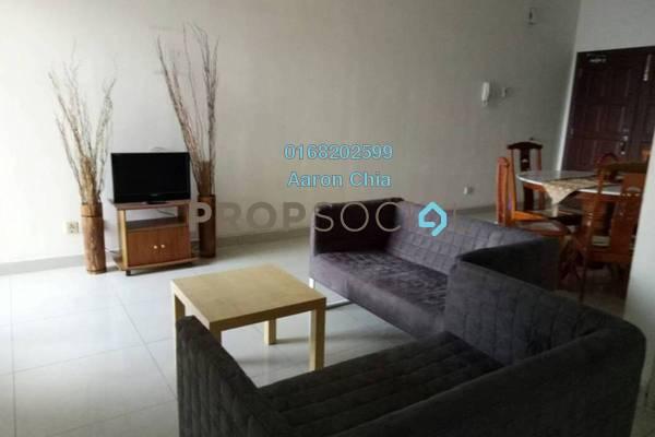 Condominium For Rent in Pelangi Utama, Bandar Utama Freehold fully_furnished 3R/2B 1.95k