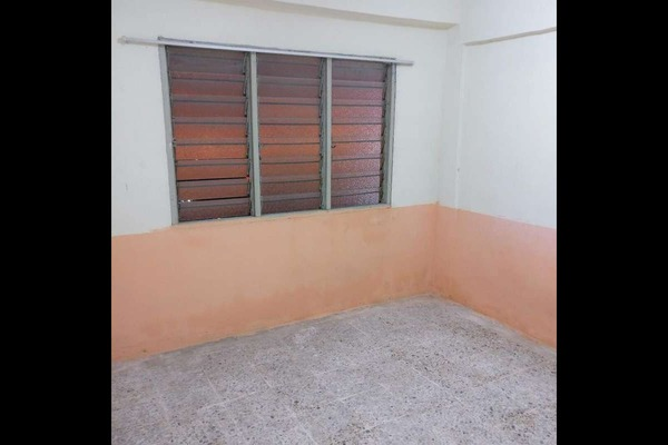 Apartment For Sale in Damai Apartment, Bandar Sunway Freehold Unfurnished 2R/1B 130k