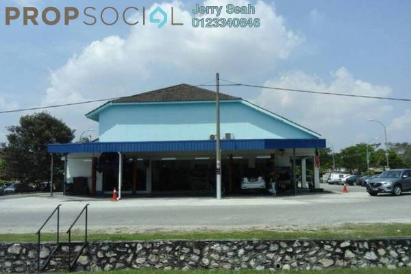Shop For Sale in Putra Bahagia, Putra Heights Freehold Semi Furnished 0R/0B 1.28m