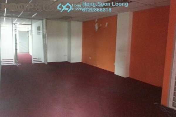 Office For Sale in Jaya One, Petaling Jaya Leasehold Unfurnished 0R/1B 1.5m