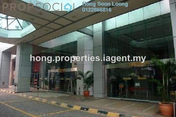 Office For Rent in Damansara Uptown, Damansara Utama Freehold Unfurnished 0R/0B 23.6k