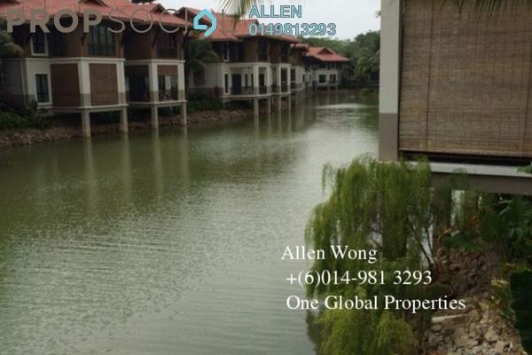 Terrace For Sale in East Ledang, Iskandar Puteri (Nusajaya) Freehold Semi Furnished 3R/3B 628k