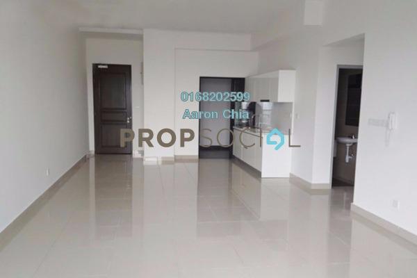 Serviced Residence For Rent in Glomac Centro, Bandar Utama Freehold Semi Furnished 3R/2B 2.15k