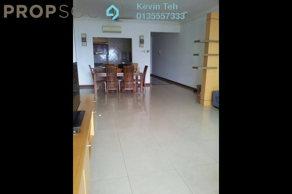 Condominium For Rent in La Grande Kiara, Mont Kiara Freehold Fully Furnished 3R/4B 4.2k