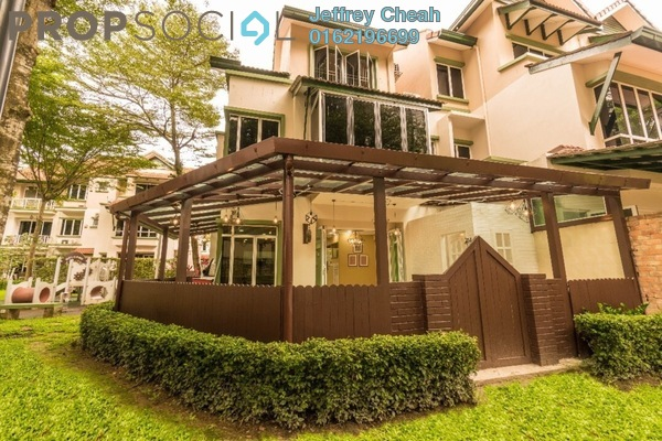 Terrace For Sale in Adora, Desa ParkCity Freehold Fully Furnished 5R/4B 2.25m