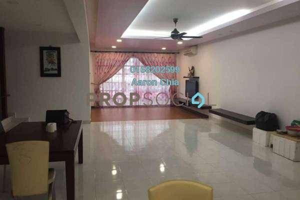 Condominium For Rent in Sterling, Kelana Jaya Freehold fully_furnished 4R/3B 2.8k