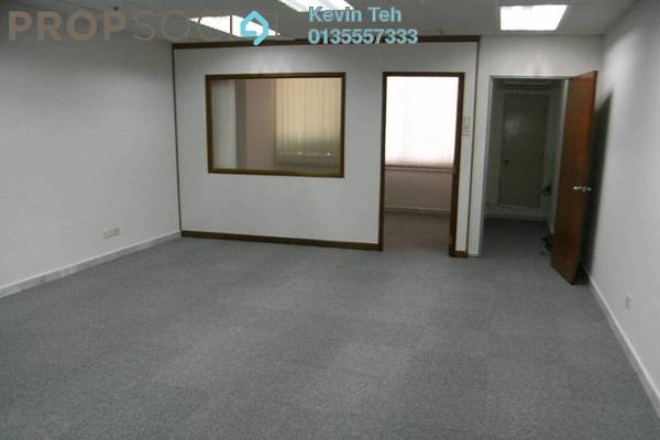 Office For Sale in Plaza Mont Kiara, Mont Kiara Freehold Fully Furnished 0R/0B 440k