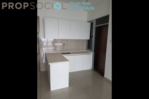 Apartment For Sale in Vista Magna, Kepong Freehold Semi Furnished 3R/2B 330k