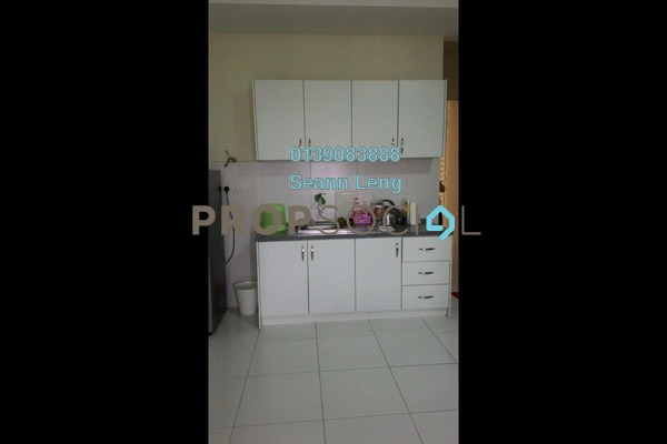 Condominium For Rent in Neo Damansara, Damansara Perdana Freehold Fully Furnished 1R/1B 1.25k