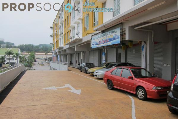 Shop For Rent in Metro Genting Klang, Setapak Freehold Unfurnished 0R/2B 7.5k