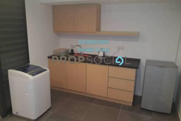 For Rent Condominium at Empire Damansara, Damansara Perdana Freehold Fully Furnished 1R/2B 1.6k