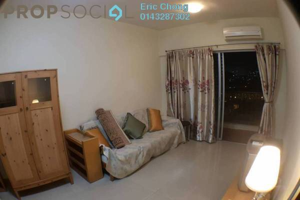 Serviced Residence For Sale in Kuchai Avenue, Kuchai Lama Freehold Fully Furnished 3R/2B 450k