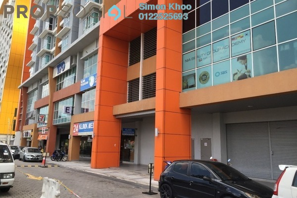 For Sale Shop at Pacific Place, Ara Damansara Freehold Unfurnished 0R/6B 5m