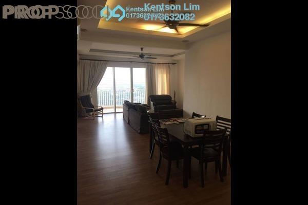 Condominium For Sale in Subang Olives, Subang Jaya Freehold Fully Furnished 4R/4B 860k