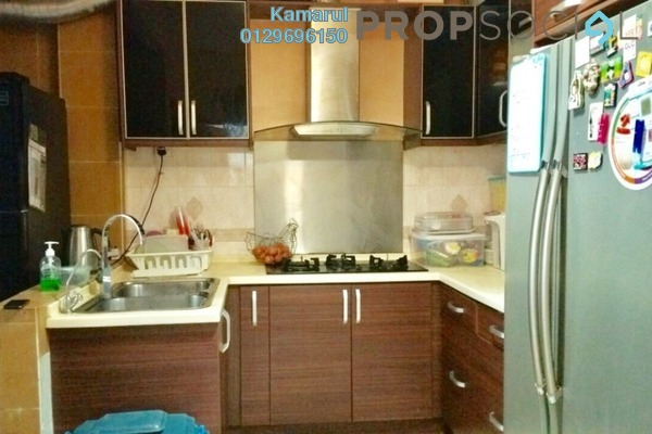 For Sale Terrace at Section 6, Kota Damansara Freehold Fully Furnished 4R/3B 1.5m