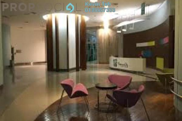 Condominium For Rent in Tropicana City Tropics, Petaling Jaya Freehold Semi Furnished 2R/2B 1.5k