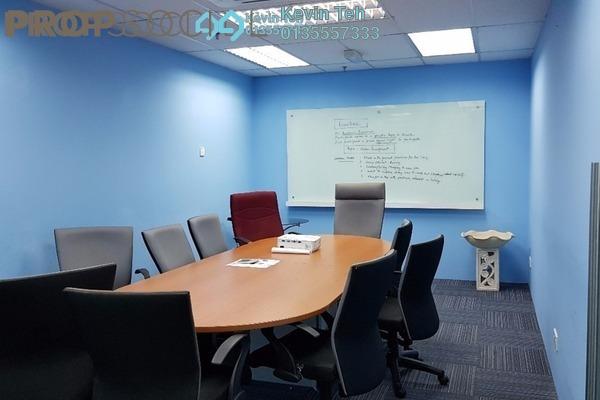 Office For Rent in Solaris Mont Kiara, Mont Kiara Freehold Semi Furnished 0R/0B 3.5k