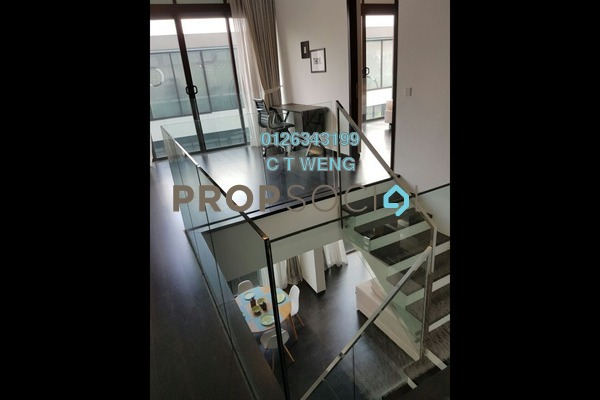 Clearwater Residence For Sale In Damansara Heights Propsocial