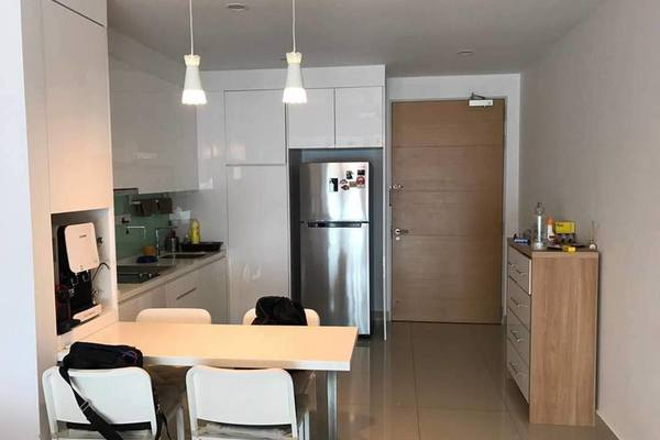 Condominium For Rent in The Leafz, Sungai Besi Freehold Semi Furnished 3R/2B 1.9k