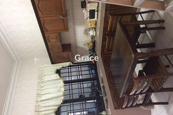 Terrace For Rent in Kulim Perdana, Kulim Freehold unfurnished 4R/3B 2k