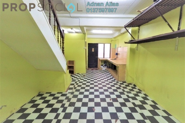Terrace For Sale in PJS 2, PJ South Freehold Unfurnished 3R/3B 310k