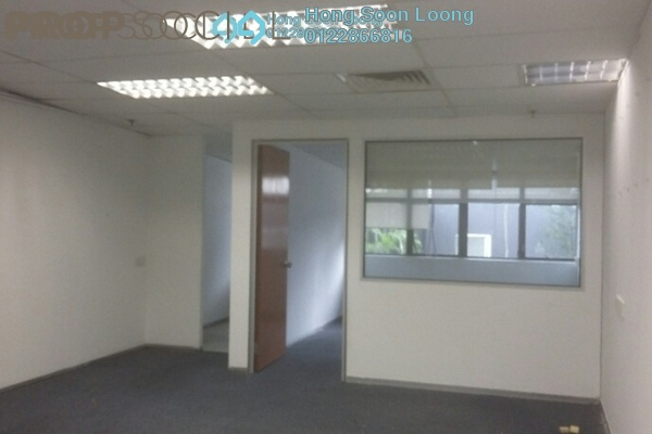 Office For Rent in Wisma Academy, Petaling Jaya Freehold Semi Furnished 0R/2B 1.52k