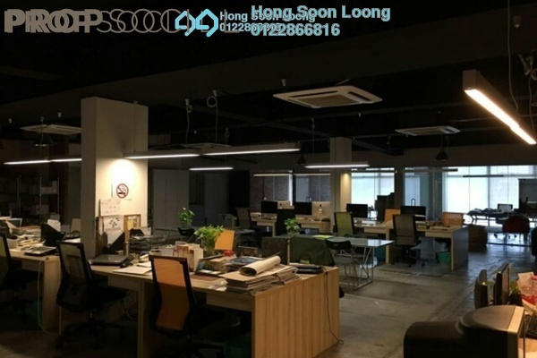 Office For Sale in 3 Two Square, Petaling Jaya Leasehold Unfurnished 0R/2B 1.55m