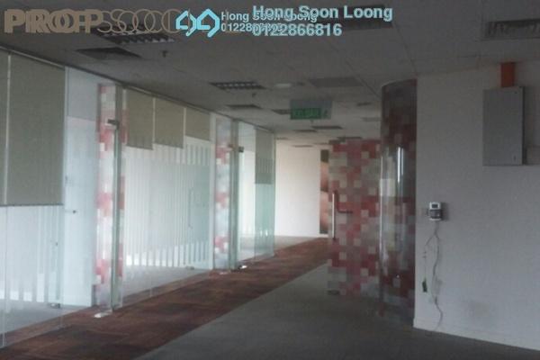 Office For Rent in Menara AmFIRST, Petaling Jaya Freehold Semi Furnished 0R/2B 10.7k