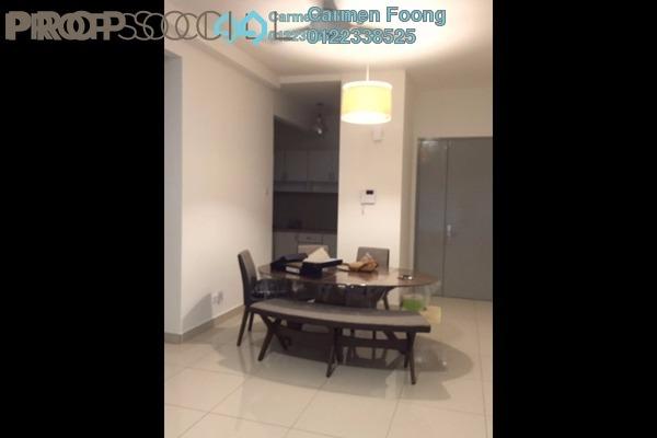 Condominium For Rent in Vila Vista, Cheras Leasehold Fully Furnished 3R/2B 2.8k