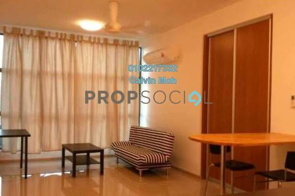 Condominium For Sale in Vista Alam, Shah Alam Leasehold Semi Furnished 2R/2B 395k