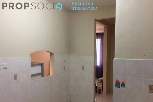 Condominium For Rent in De Rozelle, Kota Damansara Freehold Semi Furnished 3R/2B 1.2k