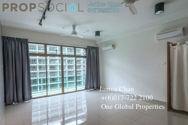 Serviced Residence For Rent in Palazio, Tebrau Freehold Semi Furnished 0R/1B 900translationmissing:en.pricing.unit