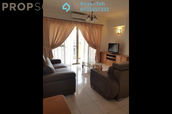 Condominium For Sale in Almaspuri, Mont Kiara Freehold Fully Furnished 4R/3B 900k