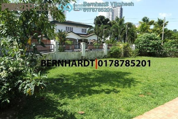 Terrace For Sale in Taman Bangsar, Bangsar Freehold Semi Furnished 5R/4B 2.65m