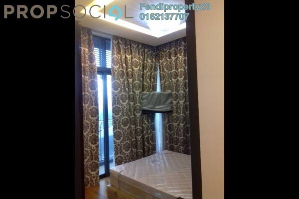 Condominium For Rent in Dorsett Residences, Bukit Bintang Freehold Fully Furnished 2R/2B 4.7k