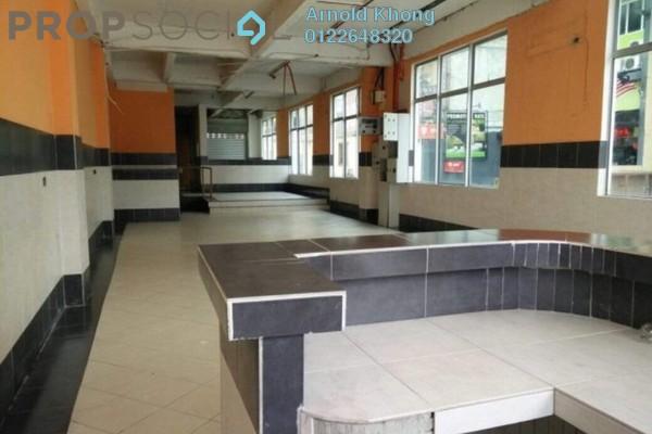 Shop For Rent in Pavilion Residences, Bukit Bintang Freehold Semi Furnished 0R/4B 30.9k