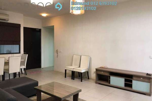 Condominium For Rent in Jaya One, Petaling Jaya Freehold Fully Furnished 2R/2B 3k