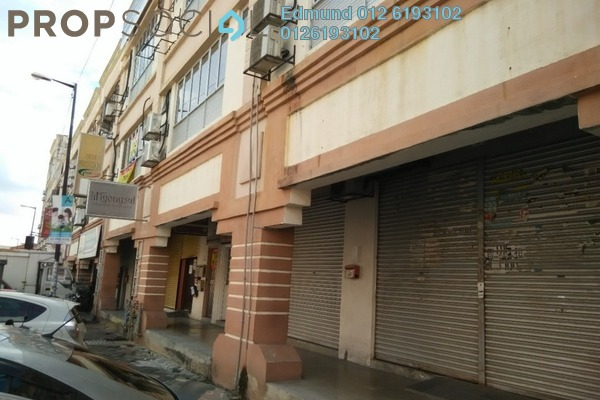 Shop For Sale in SunwayMas Commercial Centre, Kelana Jaya Freehold Unfurnished 0R/0B 1m