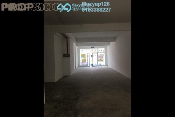 Shop For Rent in Boulevard Business Park, Jalan Ipoh Freehold Unfurnished 0R/2B 5k