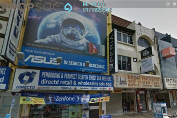 Shop For Sale in SS15, Subang Jaya Freehold Semi Furnished 0R/6B 2.83m