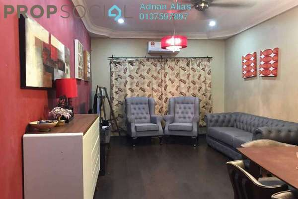 Apartment For Sale in PJS 1, PJ South Freehold Unfurnished 3R/2B 355k