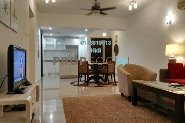 For Rent Condominium at Puteri Palma 2, IOI Resort City Freehold Fully Furnished 4R/3B 2.8k