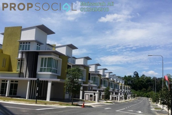 Bungalow For Rent in Tijani Ukay, Ukay Freehold Unfurnished 6R/6B 6k