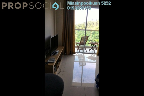 Condominium For Rent in Villa Orkid, Segambut Freehold Fully Furnished 3R/3B 2.2k